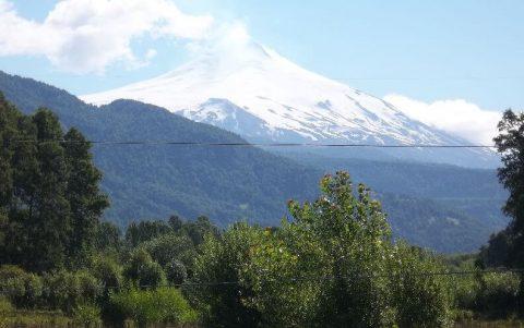 camping en la region de la araucania