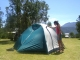 Camping Río Puelo, ecoturismo, cabalgatas