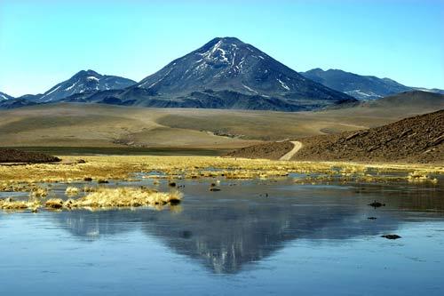 camping San Pedro de Atacama