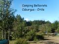 Camping Bellavista de Caburgua