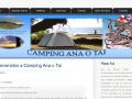 Camping Ana O' Tai, Isla de Pascua