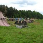Camping Improvisado