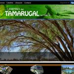 Camping Del Tamarugal, La Huayca