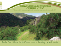 Ecoturismo Cerro Viejo