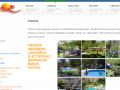 Complejo Turístico Riojana