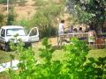 Camping El Portezuelo