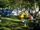 Camping Complejo Turístico Los Nogales