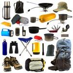 Imagen de Equipamiento para camping