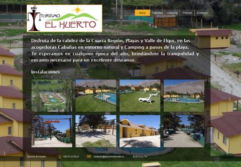 Turismo El Huerto