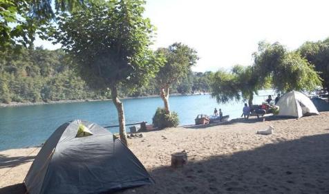 Camping Kuschel