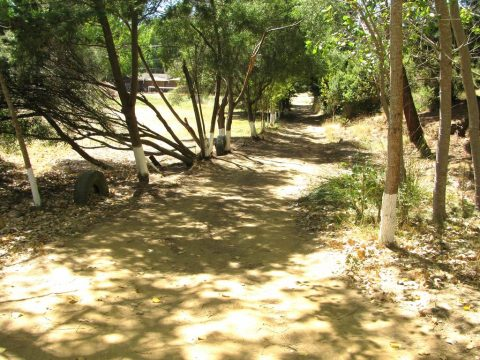 camping paula