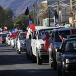 Gran Caravana se prepara para llegar al Mundial Brasil 2014