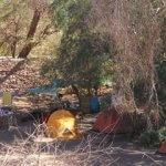 Camping Buenas Peras