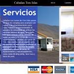 Camping Las Lomas De Tres Islas