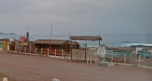 Camping Griego Viejo