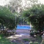 Camping Las Paulonias