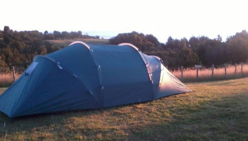 Agrocamping Austral