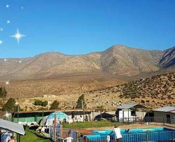 Camping Los Corrales
