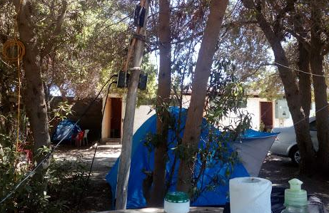 Camping Don Domingo