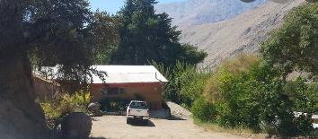 Agrocamping Doña Josefa