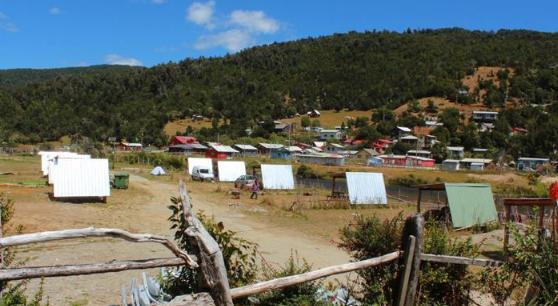 Camping Mawi Antu