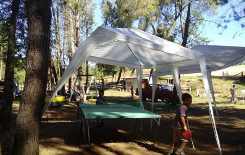 Camping Don Nano