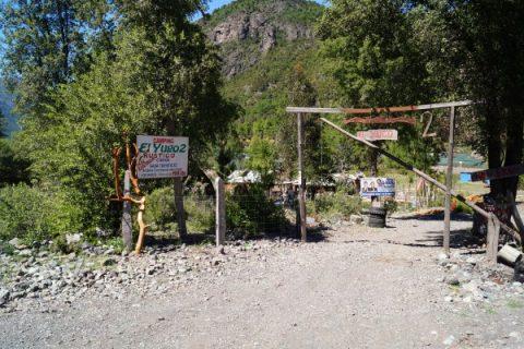 Camping el yugo 2
