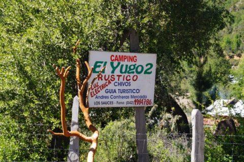 Camping el yugo 2nd