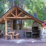 Campin Yelcho En la Patagonia