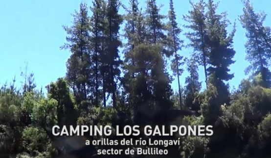 Camping Los Galpones