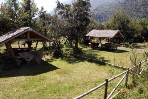 Camping Trafanpulli