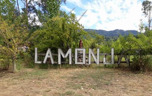 Camping Baños De La Monja