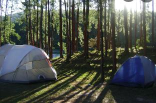 Camping Las Compuertas de Remulcao
