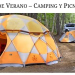 Camping Nevados De Chillán