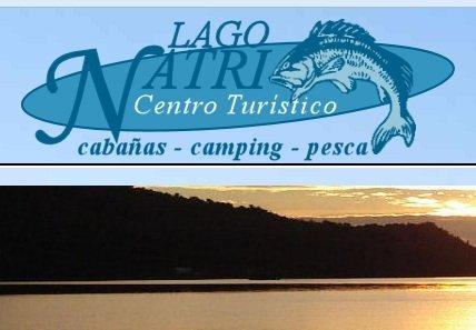 turismo lago natri