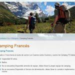 Camping Francés