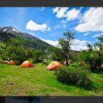Camping Torres