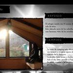 Camping Pingo Salvaje