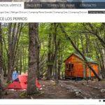 Camping Vértice Los Perros