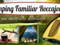 Camping Familiar Roccajona