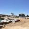 Camping Cabañas Mar Azul