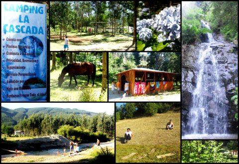 camping-la-cascada-collage