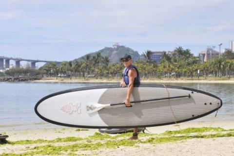 Nautika Chile - Stand Up Paddle