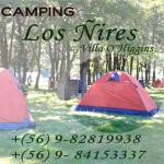 Camping Los Ñires