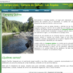Camping Quilme