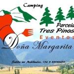 Camping Parcela Tres Pinos