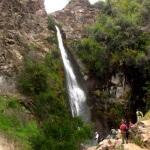 Parque Natural Aguas de Ramón