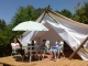 Glamping Equilibre Maule