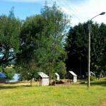 Camping Comahue