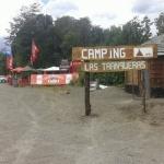 Camping Las Tranqueras